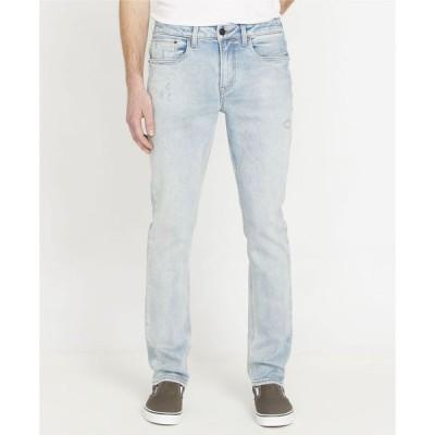 バッファロー・デイビッド・ビトン メンズ デニムパンツ ボトムス Ash-X Men's Jeans