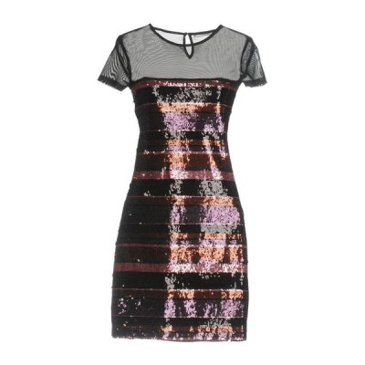 GUESS チューブドレス  レディースファッション  ドレス、ブライダル  パーティドレス ブラック