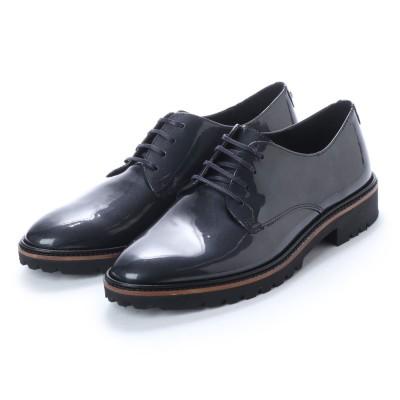 エコー ECCO Incise Tailored Plain Toe (NIGHT SKY)