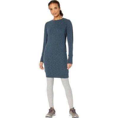 プラーナ Prana レディース ワンピース ワンピース・ドレス Zada Dress Admiral Blue