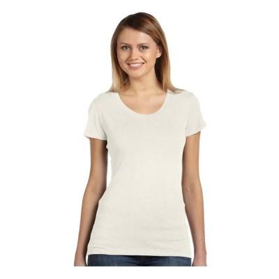 レディース 衣類 トップス Bella Canvas Women's Semi Relaxed Fit T-Shirt Style B8413 Tシャツ
