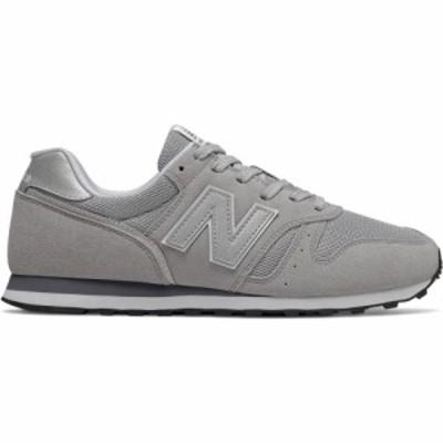 ニューバランス New Balance レディース スニーカー シューズ・靴 373v2 70s Trainers Grey