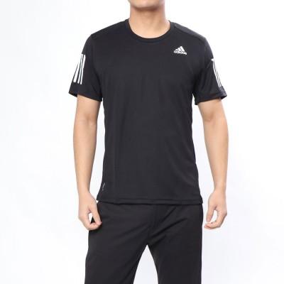 アディダス adidas メンズ 陸上/ランニング 半袖Tシャツ RESPONSE T シャツ DX1312