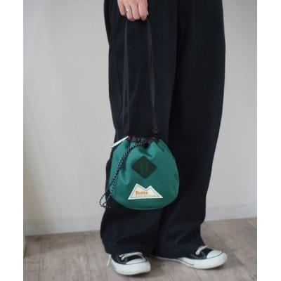 RiNc / 【 Boite by jouet / ボワット バイ ジョエット 】  パース 巾着ポーチ WOMEN バッグ > ハンドバッグ