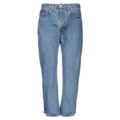 LEVI' S ジーンズ ブルー 30W-34L コットン 100% ジーンズ