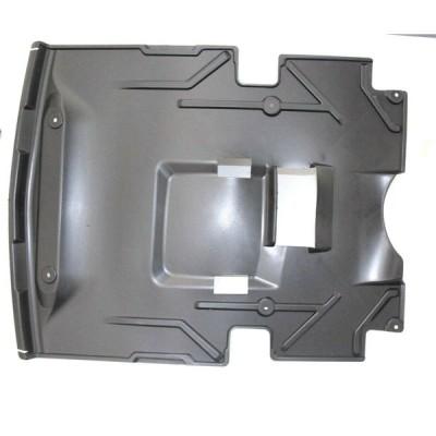 New Lower Engine Splash Shield Under Cover Guard for Mercedes E320 124-524-15-30
