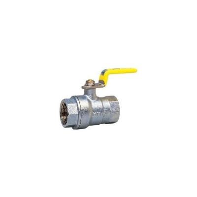 中間ボールガス栓 GTM-15A (レバーハンドル)