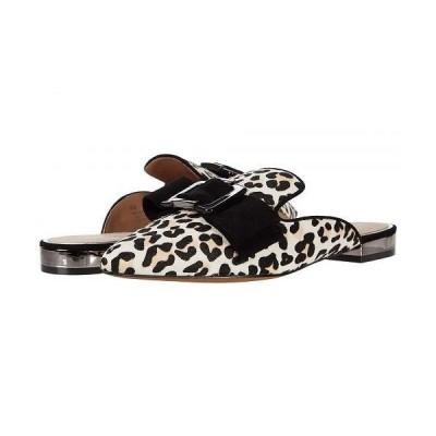 LINEA Paolo レディース 女性用 シューズ 靴 ローファー ボートシューズ Ava 2 - Pearled Ivory/Black/Black