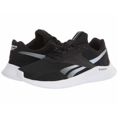 リーボック スニーカー シューズ レディース Energylux 2.0 Black/White/Black