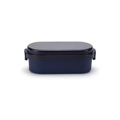 三好製作所 GEL-COOL ランチボックス 保冷剤一体型 ドームM ベリーB 0101-0168 (ベリーブルー ドームM)