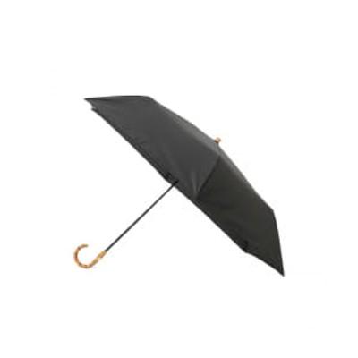 【期間限定商品】Traditional Weatherwear / バンブーハンドル 折りたたみ傘