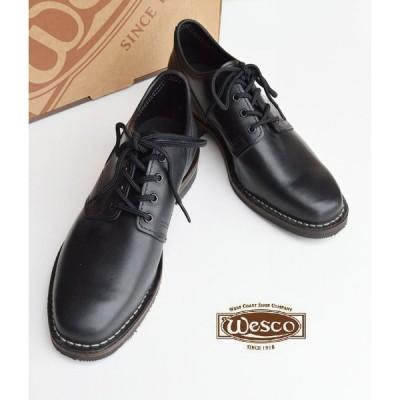 メンズ ブーツ ウエスコ (WESCO) JH クラシック  BTJH02LL269