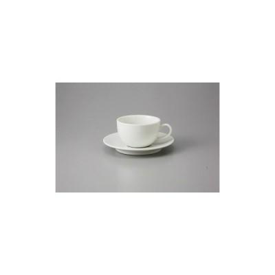 和食器 BCホワイト カプチーノC/S 36A477-22 まごころ第36集 【キャンセル/返品不可】