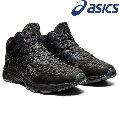 ◆◆● <アシックス> ASICS GEL-VENTURE 8 MT (001:BLACK/BLACK) 1011A993-001