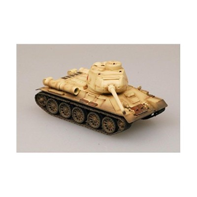 1/72 完成品 36272 T-34/85 エジプト陸軍 第二次中東戦争 1956