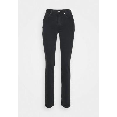 ウォンハンドレッド デニムパンツ レディース ボトムス PATTI  - Jeans Skinny Fit - charcoal