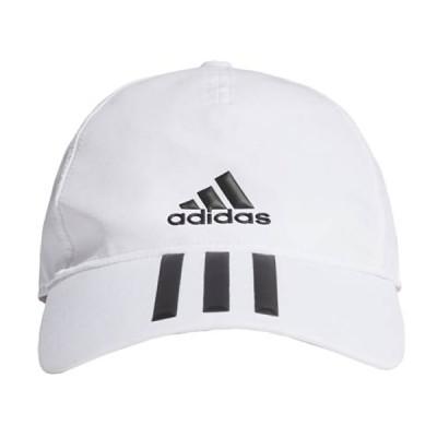 アディダス adidas メンズ&レディース エアロレディ 3ストライプス ベースボールキャップ AEROREADY スポーツ 帽子 キャップ