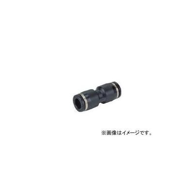 日本ピスコ/PISCO チューブフィッティング ユニオンストレート PU4(2908441)