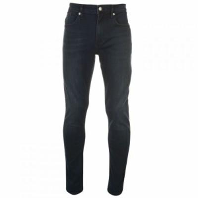 トミー ジーンズ Tommy Jeans メンズ ジーンズ・デニム ボトムス・パンツ Slim Tapered Steve Jeans Cobble Black