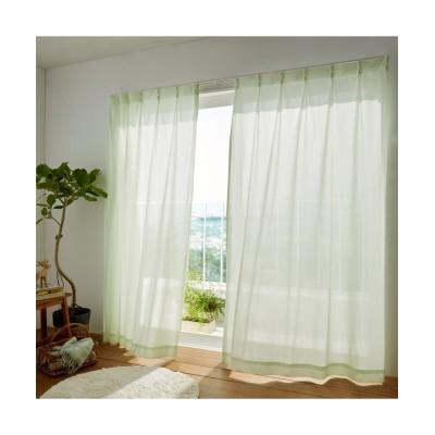 遮像・遮熱・UVカットレースカーテン レースカーテン・ボイルカーテン, Curtains, sheer curtains, net curtains(ニッセン、nissen)