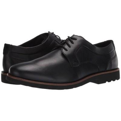 ロックポート ユニセックス 靴 革靴 フォーマル Sharp and Ready 2 Plain Toe