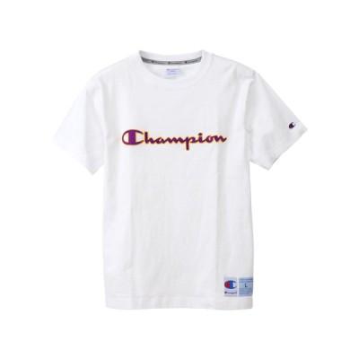 チャンピオン Champion メンズ Tシャツ アクションスタイル カジュアル 半袖 シャツ【191013】