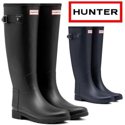 ハンター レインブーツ レディース WFT1071RMA HUNTER ブーツ WOMENS ORIGINAL REFINED BOOTS オリジナル リファインド 長靴 防水 正規品