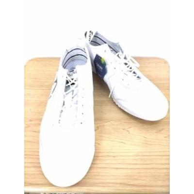 オニツカタイガー ONITSUKA TIGER スニーカー サイズJPN:30 メンズ 【中古】【ブランド古着バズストア】
