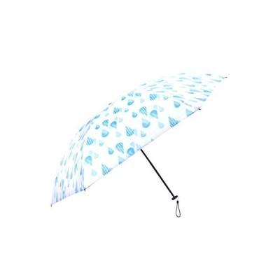 【CARRY Umbrella Moose】完美なる折り畳み傘 晴雨兼用 UVカット99.9% 遮光率100% 遮熱効果 耐水度2000 おしゃれ 晴雨兼用