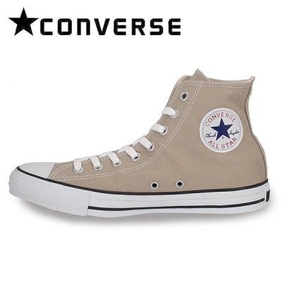 CONVERSE コンバース CANVAS ALL STAR COLORS HI キャンバスオールスターカラーズ 3266438 【アウトドア/スニーカー/星】