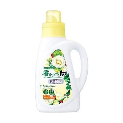 香りつづくトップ 抗菌plus ShinyRose 本体 850g × 6個セット
