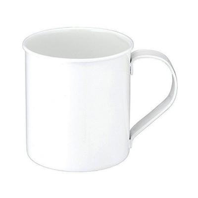 ホーロー マグカップ ブラン L 636730