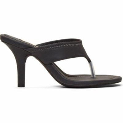 アディダス イージー YEEZY レディース サンダル・ミュール シューズ・靴 grey reflective thong sandals