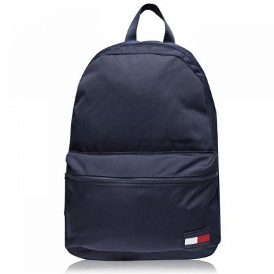 トミー ヒルフィガー Tommy Hilfiger ユニセックス バックパック・リュック バッグ Core Backpack Sky Captain CJM