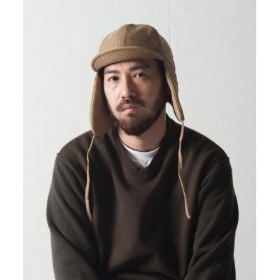 Ray's Store / Croduroy Dogyear Cap / コーデュロイドッグイヤーキャップ MEN 帽子 > キャップ