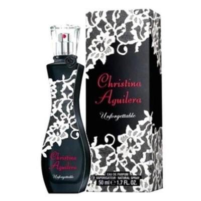 コスメ 香水 女性用 Eau de Parfum  Christina Aguilera Unforgettable by Christina Aguilera Eau De Parfum Spray 2.5 oz for Women 送料無料