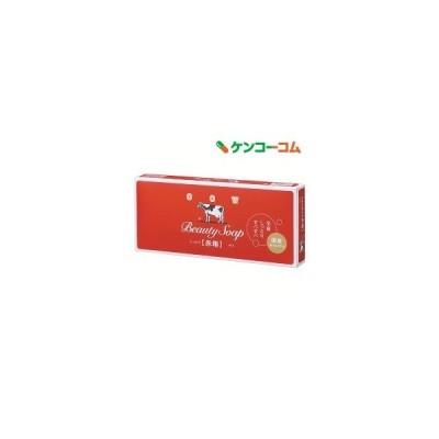 牛乳石鹸 カウブランド 赤箱 ( 100g*6個入 )/ カウブランド
