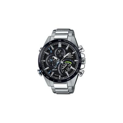 エディフィス EDIFICE 腕時計 クロノBluetoothソーラーMウォッチ EQB-501XDB-1AJFギフトラッピング無料