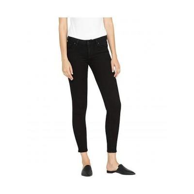 Hudson Jeans ハドソン ジーンズ レディース 女性用 ファッション ジーンズ デニム Krista Super Skinny in Black - Black