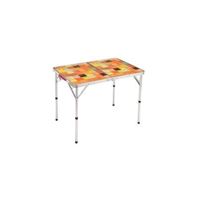 コールマン ナチュラルモザイクTMリビングテーブル 90プラス 2000026752