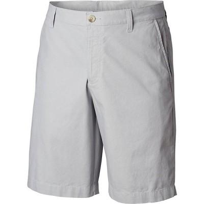 コロンビア ハーフ&ショーツ メンズ ボトムス Columbia Men's Bonehead II 10IN Short Cool Grey