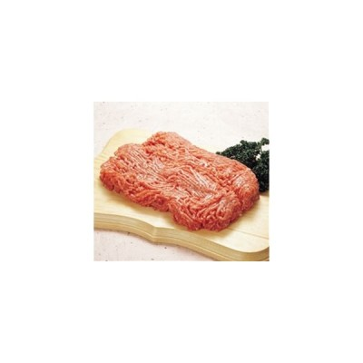 冷凍豚ミンチ IQF500g 国産