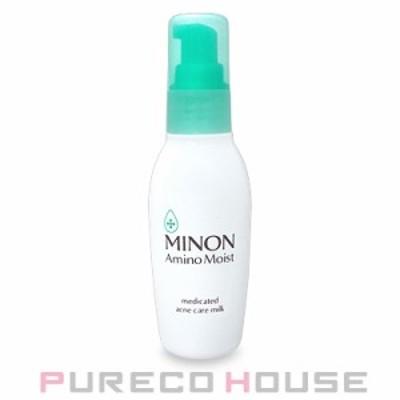 ミノン アミノモイスト 薬用アクネケア ミルク 100g 【医薬部外品】