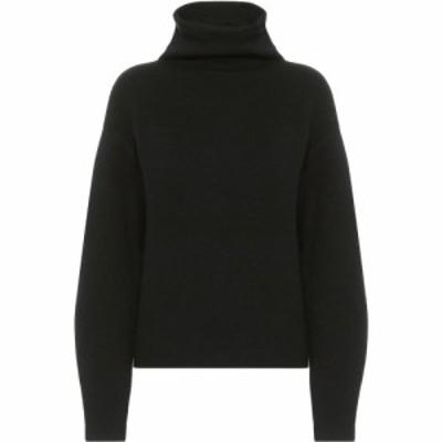 ヴィンス Vince レディース ニット・セーター トップス turtleneck wool-blend sweater Coastal