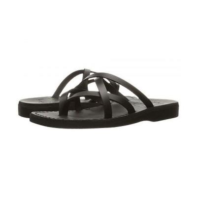 Jerusalem Sandals エルサレムサンダル レディース 女性用 シューズ 靴 サンダル Tamar - Womens - Black