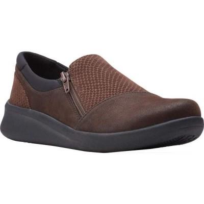 クラークス レディース スニーカー シューズ Sillian 2.0 Day Sneaker