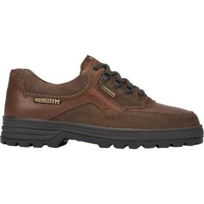 メフィスト メンズ スニーカー シューズ Barracuda GORE-TEX Walking Shoe