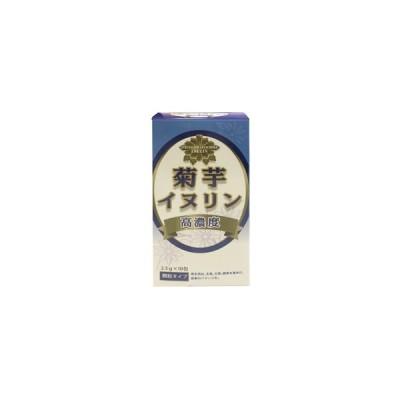 菊芋・イヌリン 2.5g×10包