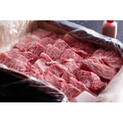 「熟成肉」焼肉(300g)