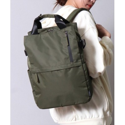 BAYBLO / 【Healthknit Product】TORIO リュックサック(LG) WOMEN バッグ > バックパック/リュック